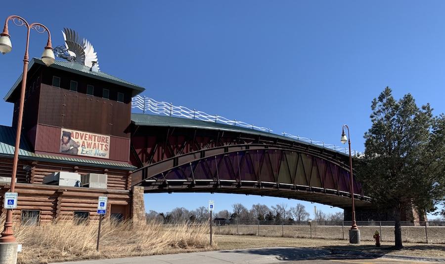 Kearney Archway