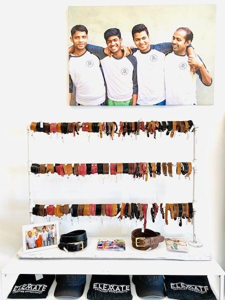 Elevate bracelets