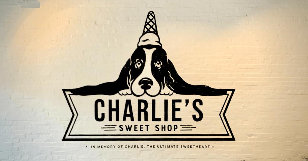 Charlie's Sweet Shop Ree Drummond
