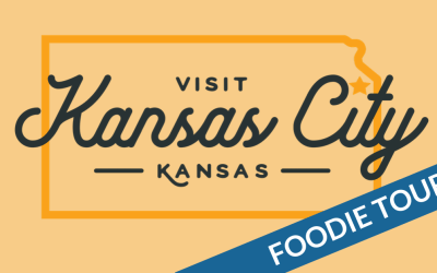Eating our way through Kansas City, Kansas