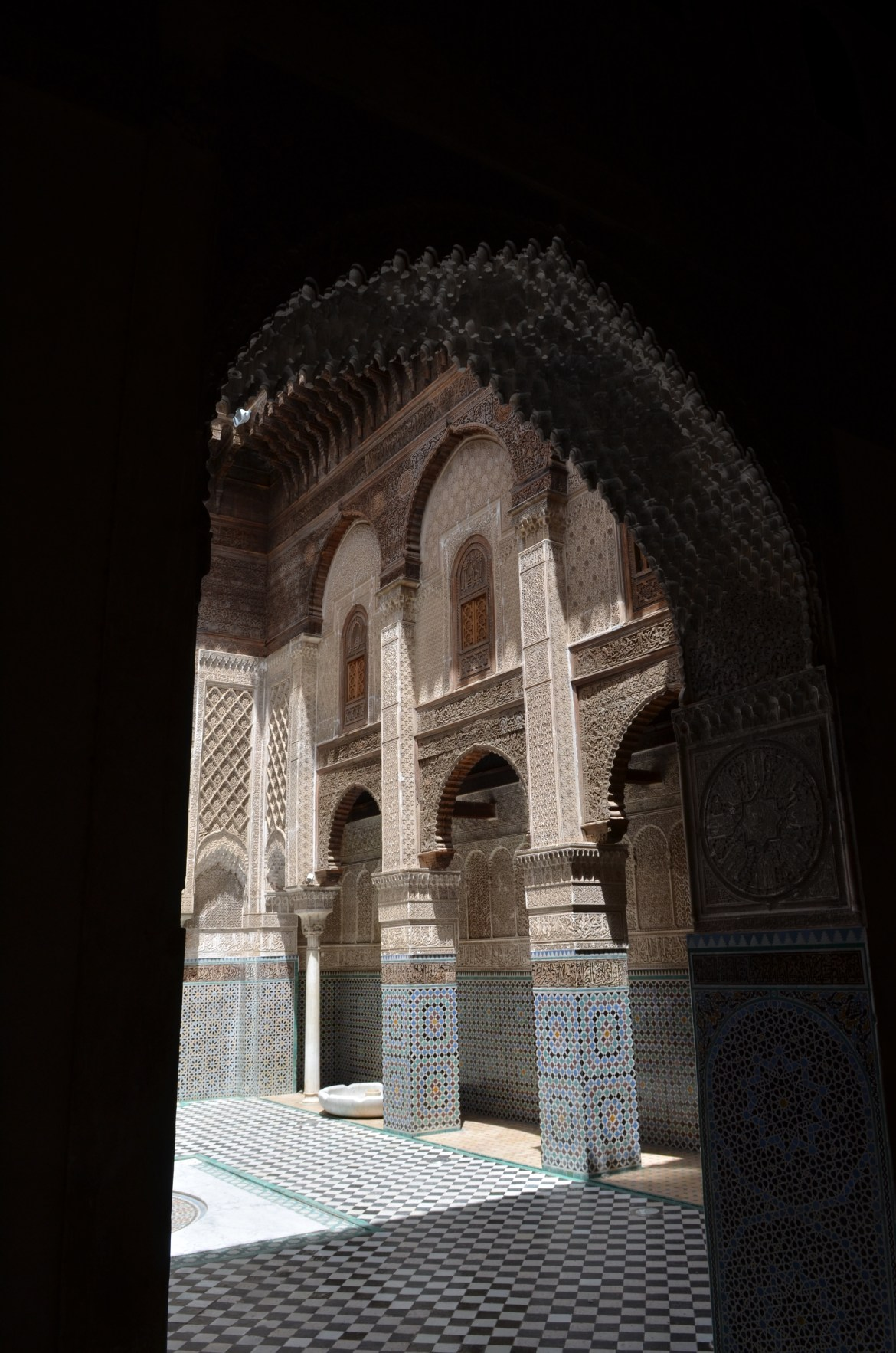 Perfect 5 Day Central Morocco Itinerary