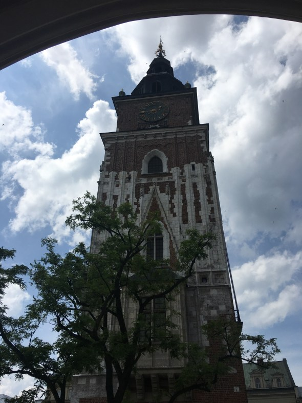 Remarkable and Humbling 5 days in Krakow, Poland