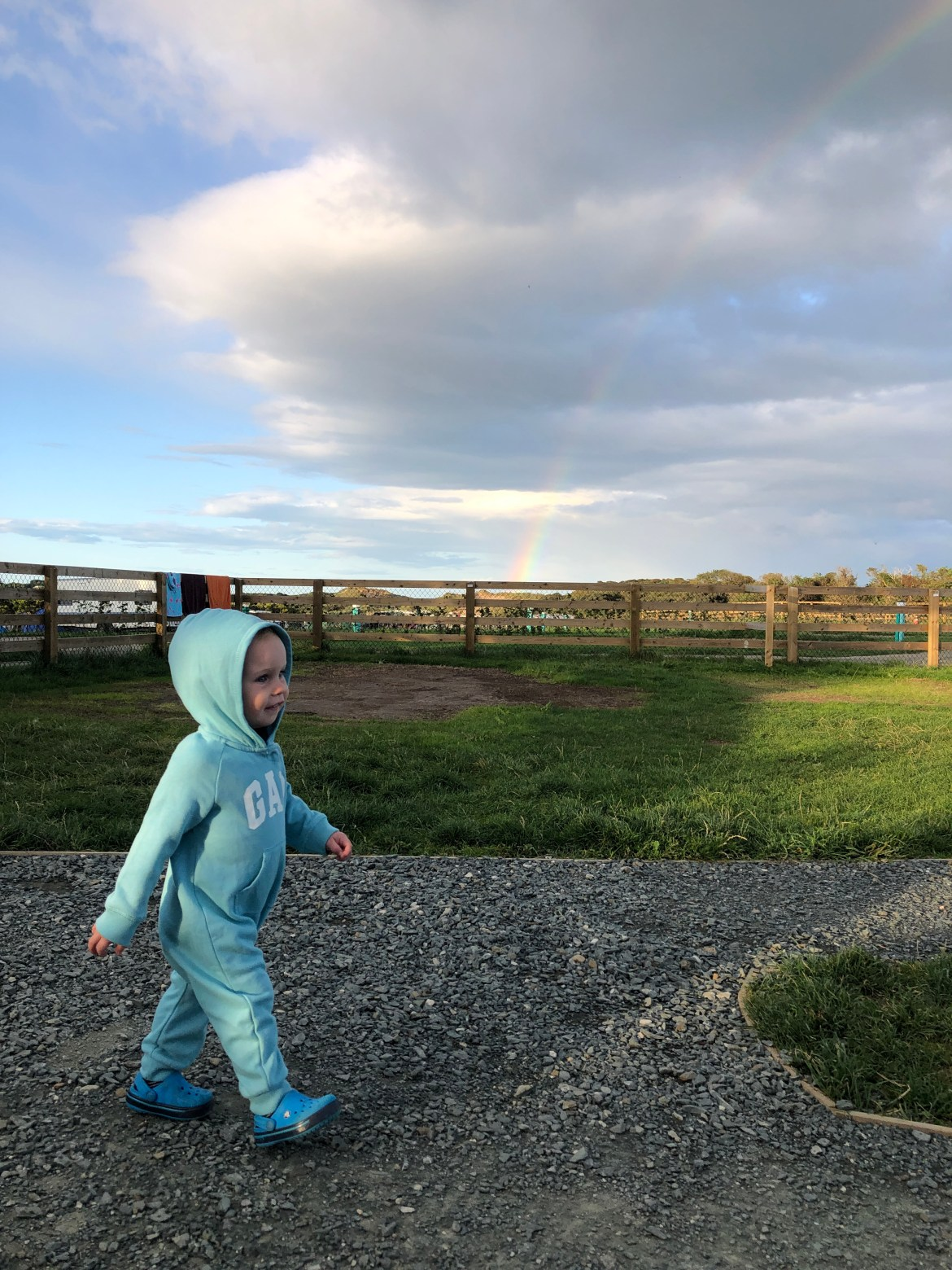 Our Favorite Road Trip from Dublin – a Kid Friendly Ireland Itinerary