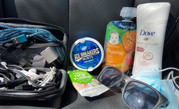 Road Trip Ready for Adventures with Little Ones