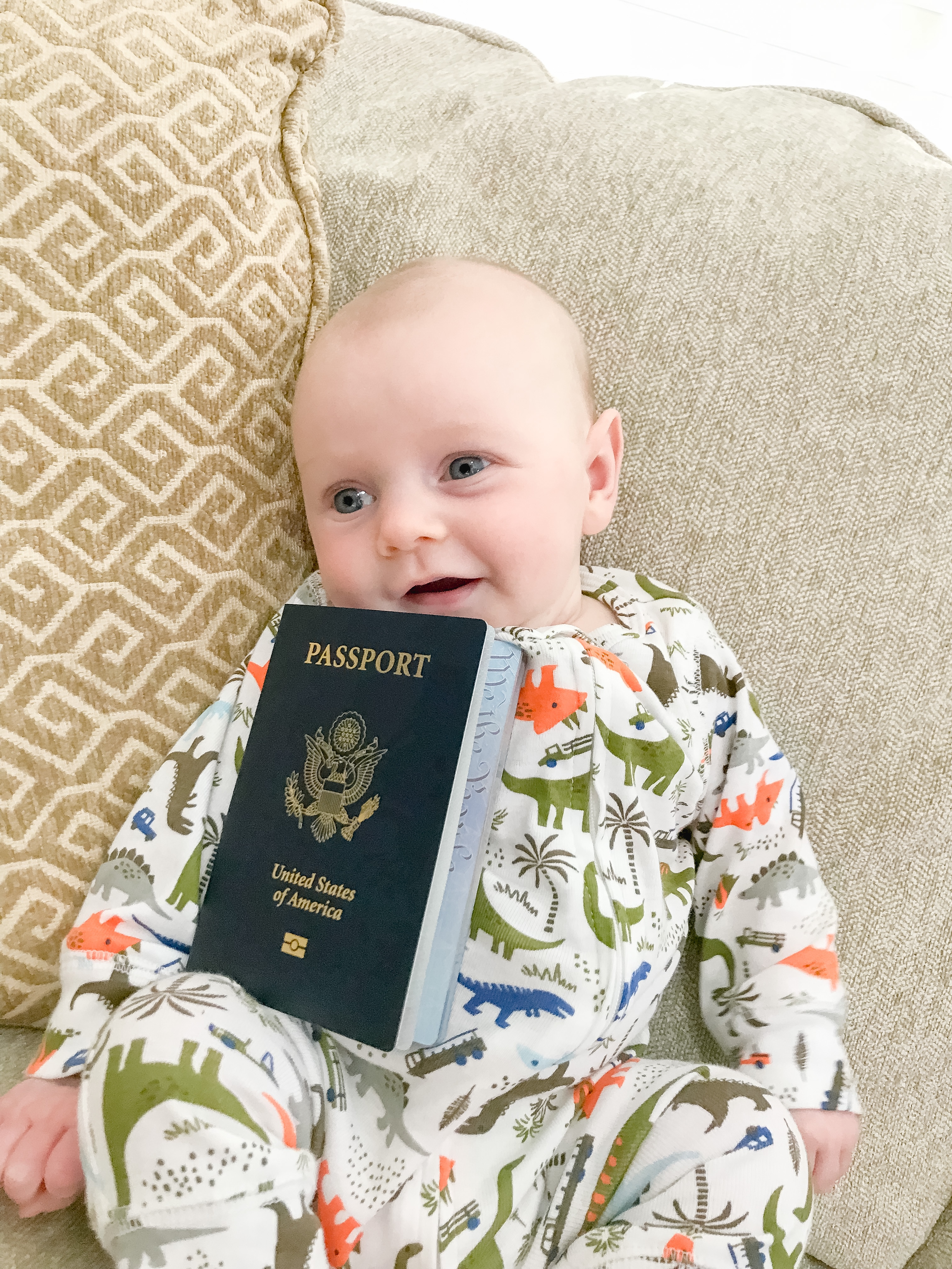 Travel Lessons Learned as New Parents