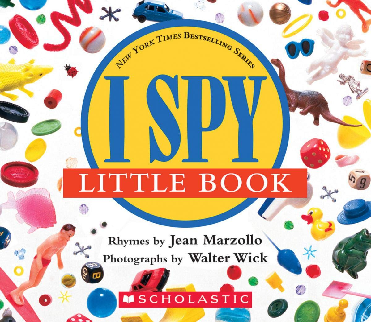 ispy book best travel activities for infant toddler