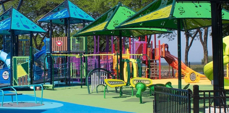 Northwestern Mutual Community Park