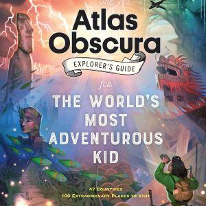 Best Travel Gifts Childrens Adventure Book 2