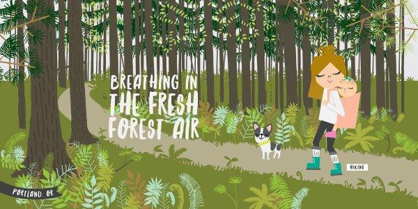 Best Travel Gifts Childrens Book Northwest 1