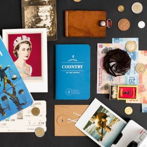Best Travel Gifts Travelers Journal Countries