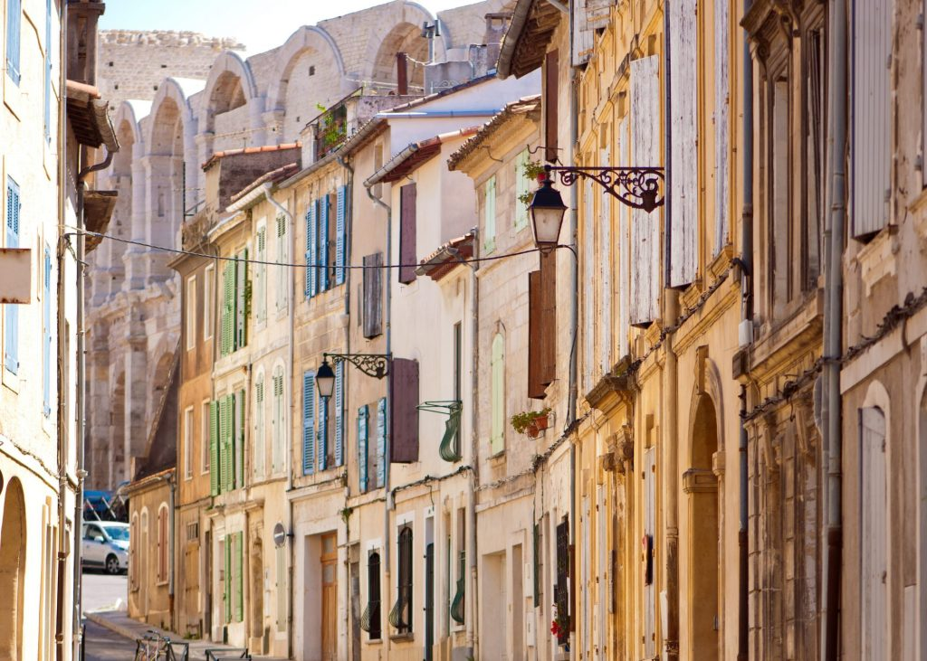 A Couple's Guide to Provence & The French Riviera