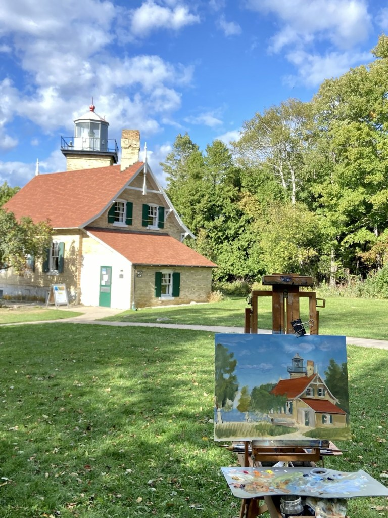 Door County with Kids Families Toddlers | Things to Do in Door County