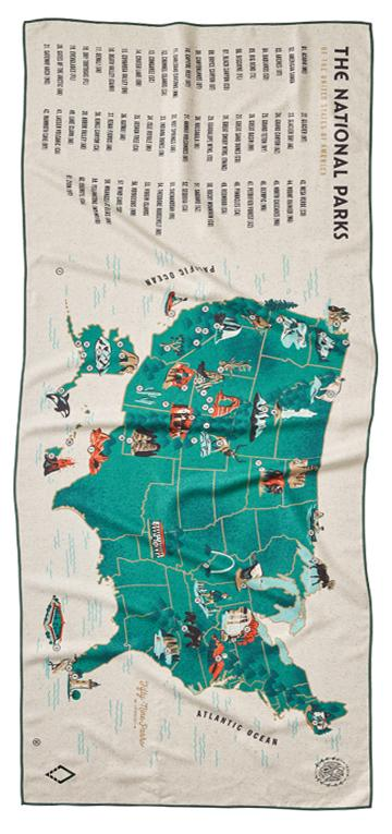 Best Travel Gifts Travel Towel