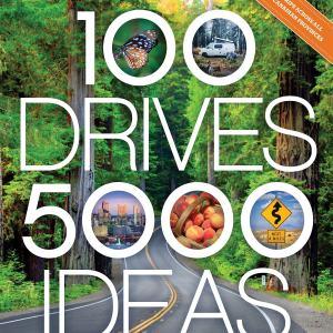 Best Travel Gifts Travelers Roadtrip book