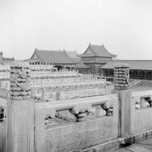 The Palace Museum 故宫
