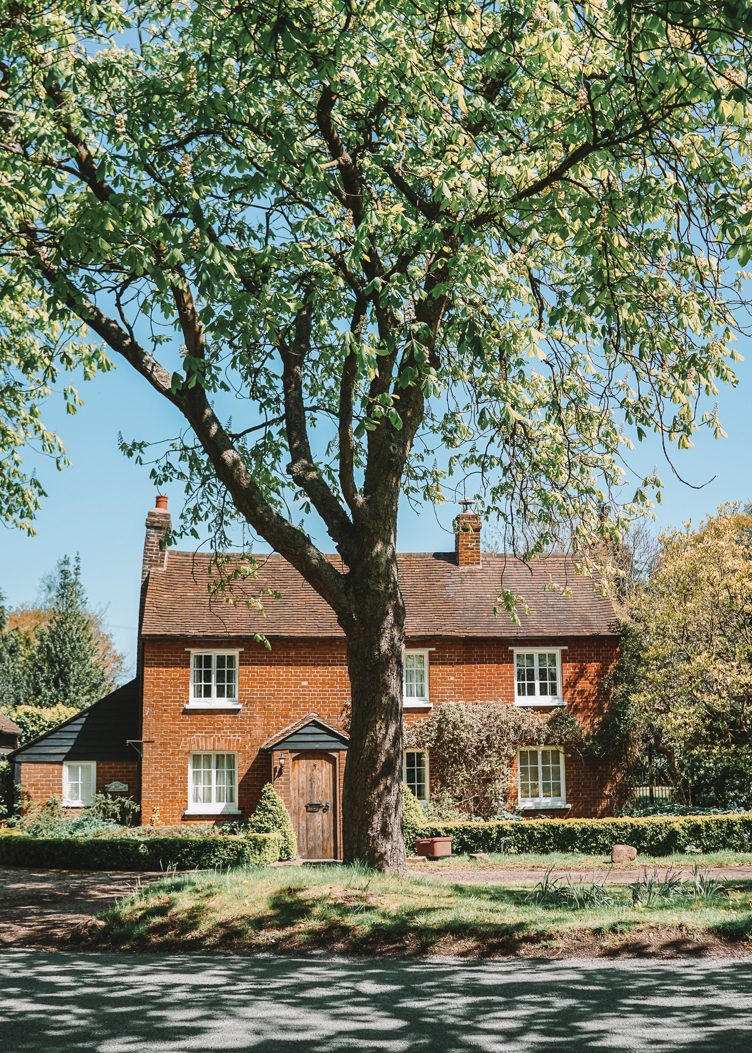 Ayot Green, Hertfordshire
