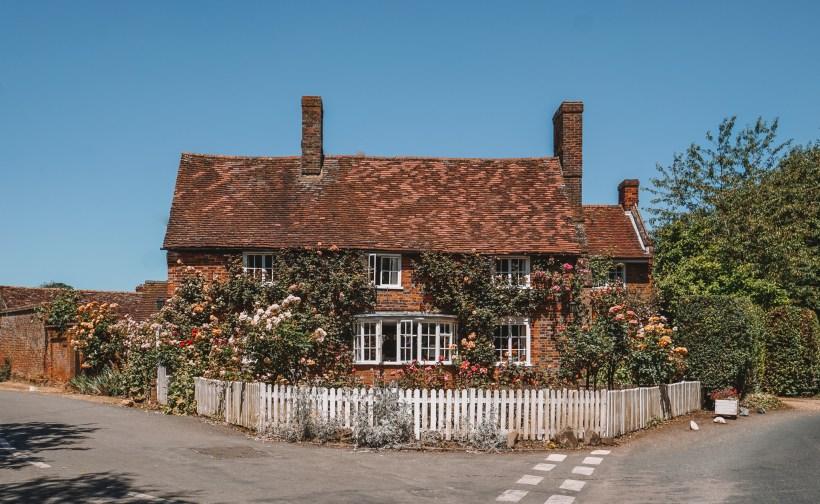 Preston, Hertfordshire