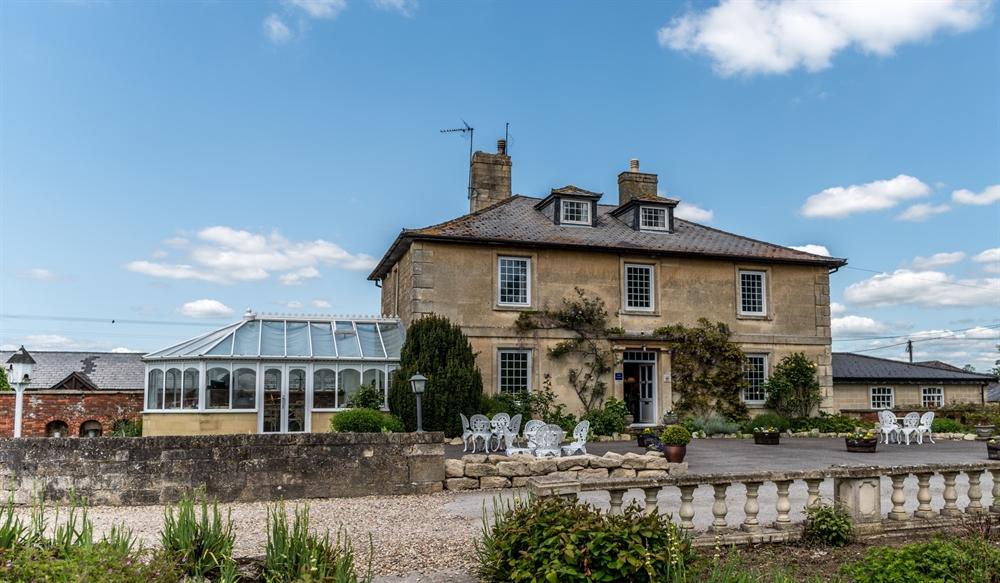 Widbrook Grange
