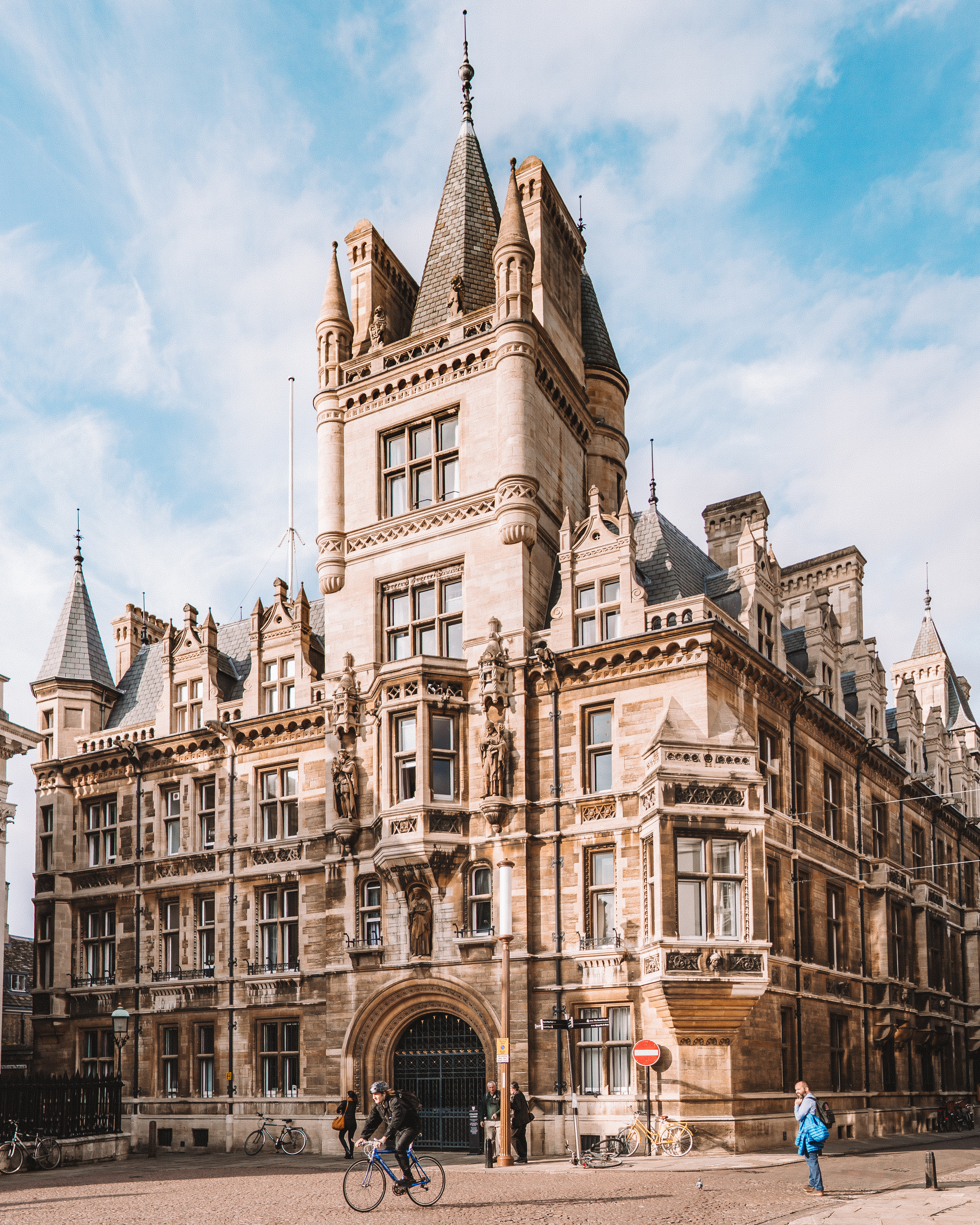 Top 5 Day Trips From London | Cambridge