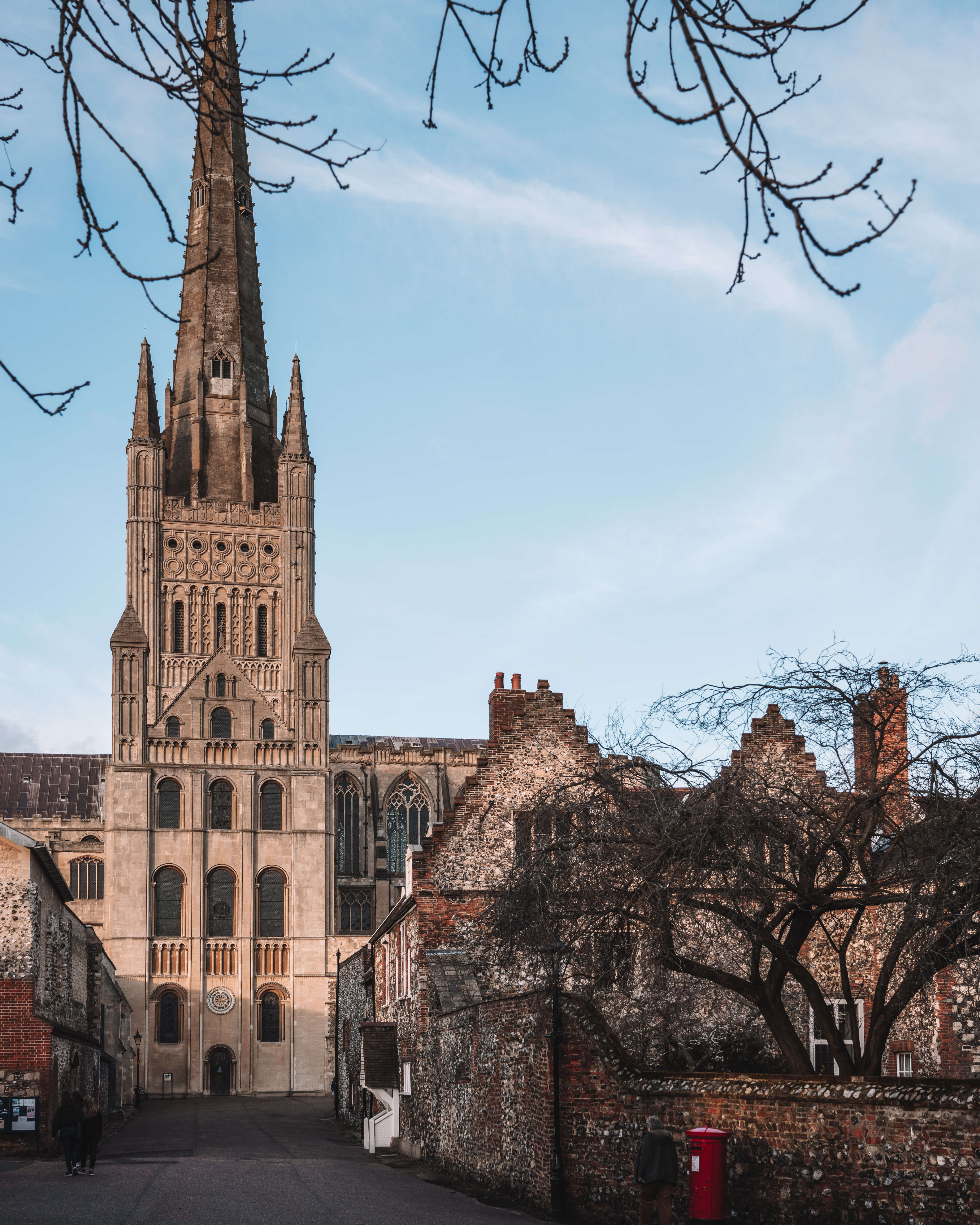 Norwich Cathedral | Historic Norwich