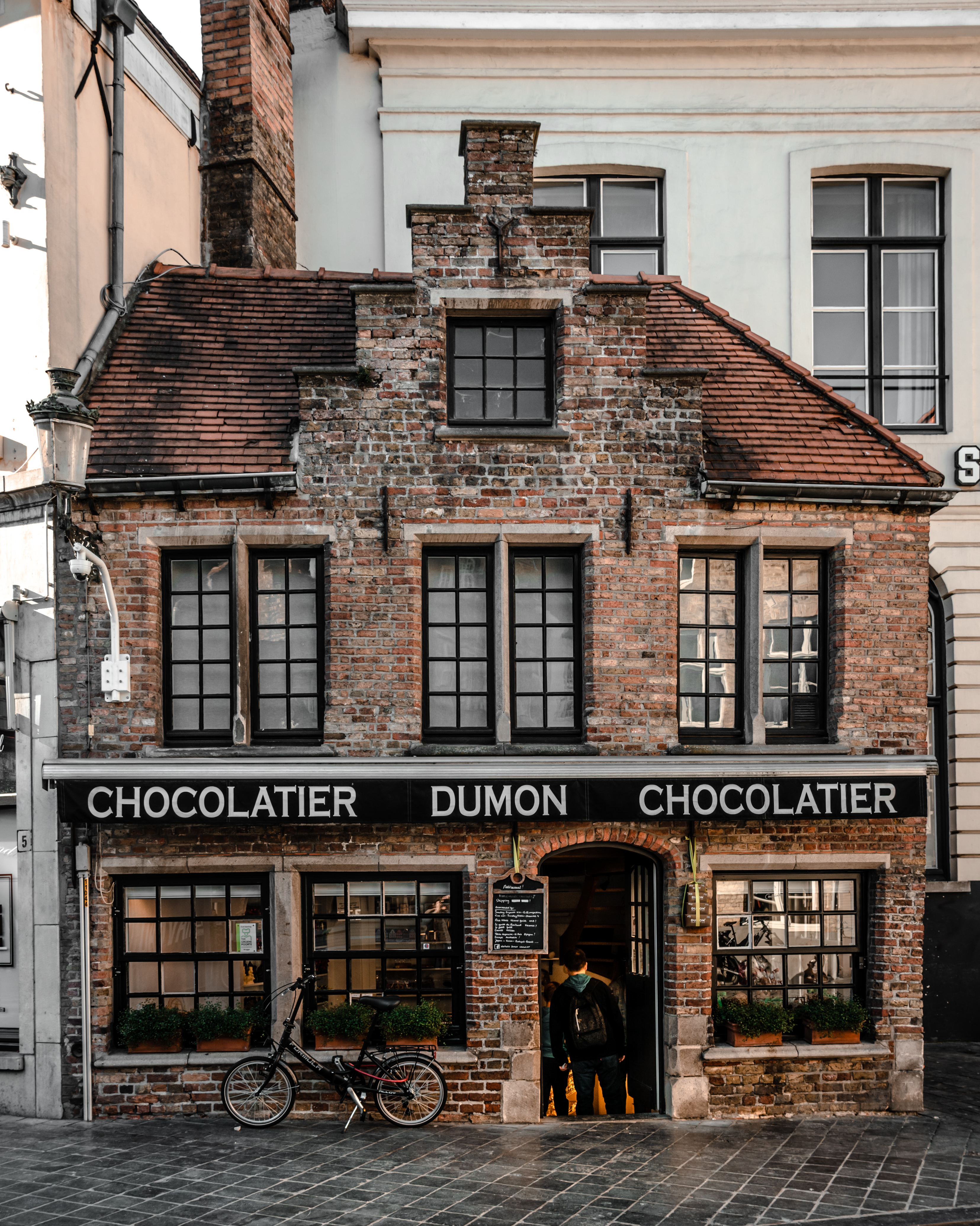 The Most Picturesque Locations in Bruges | Choclatier Dumon
