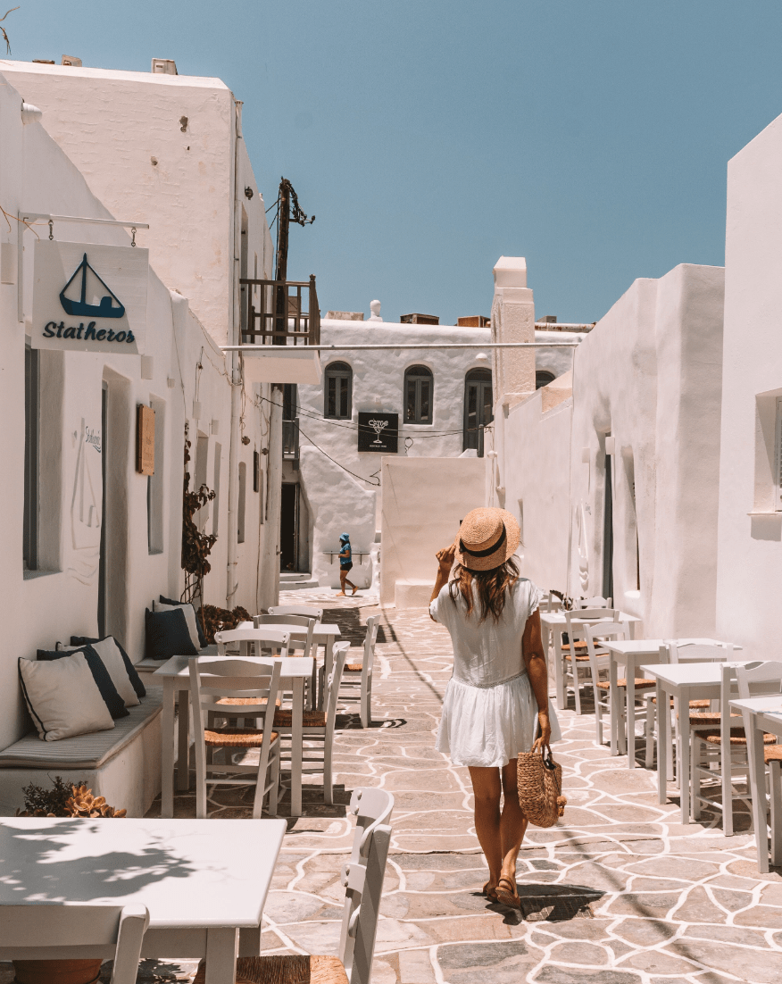 Is Paros The Best Island in Europe? | Why this Greek island is turning Heads