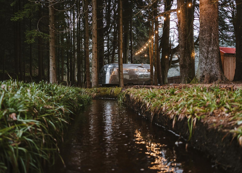 An Adventure in Aberdeenshire | Glen Dye Estate