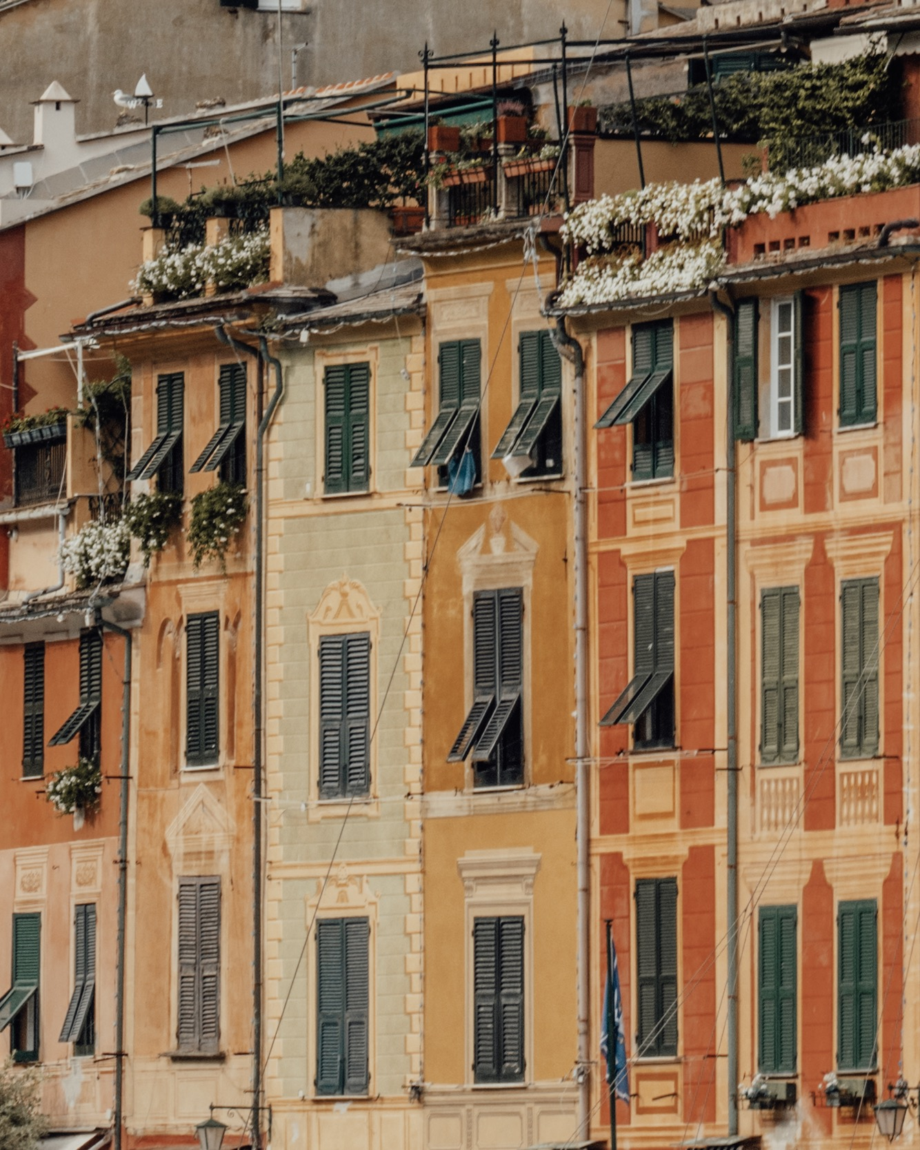 2 Day Ligurian Coast Itinerary   Portofino