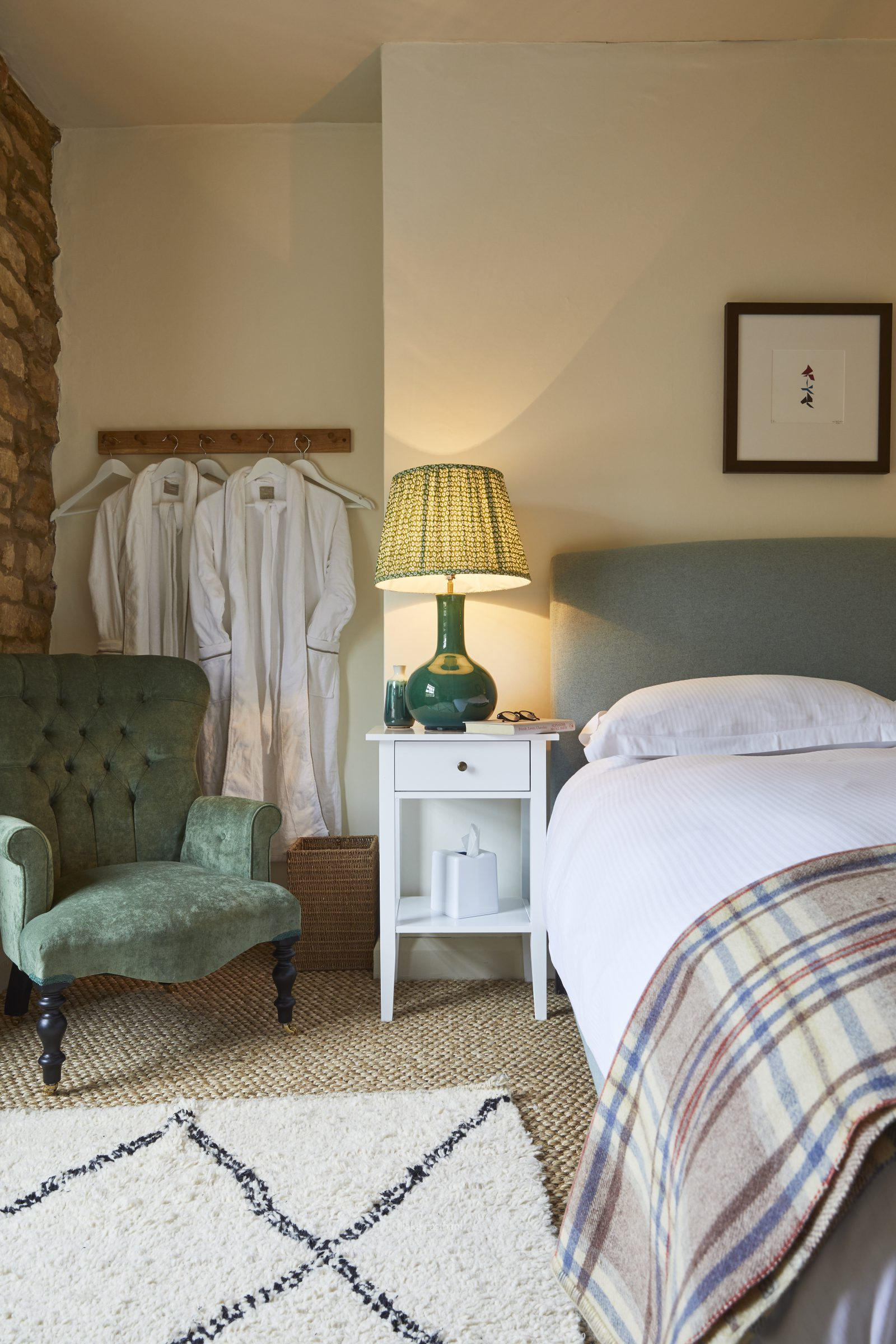 Top 5 Winter Getaways in England | Lord Poulett Arms