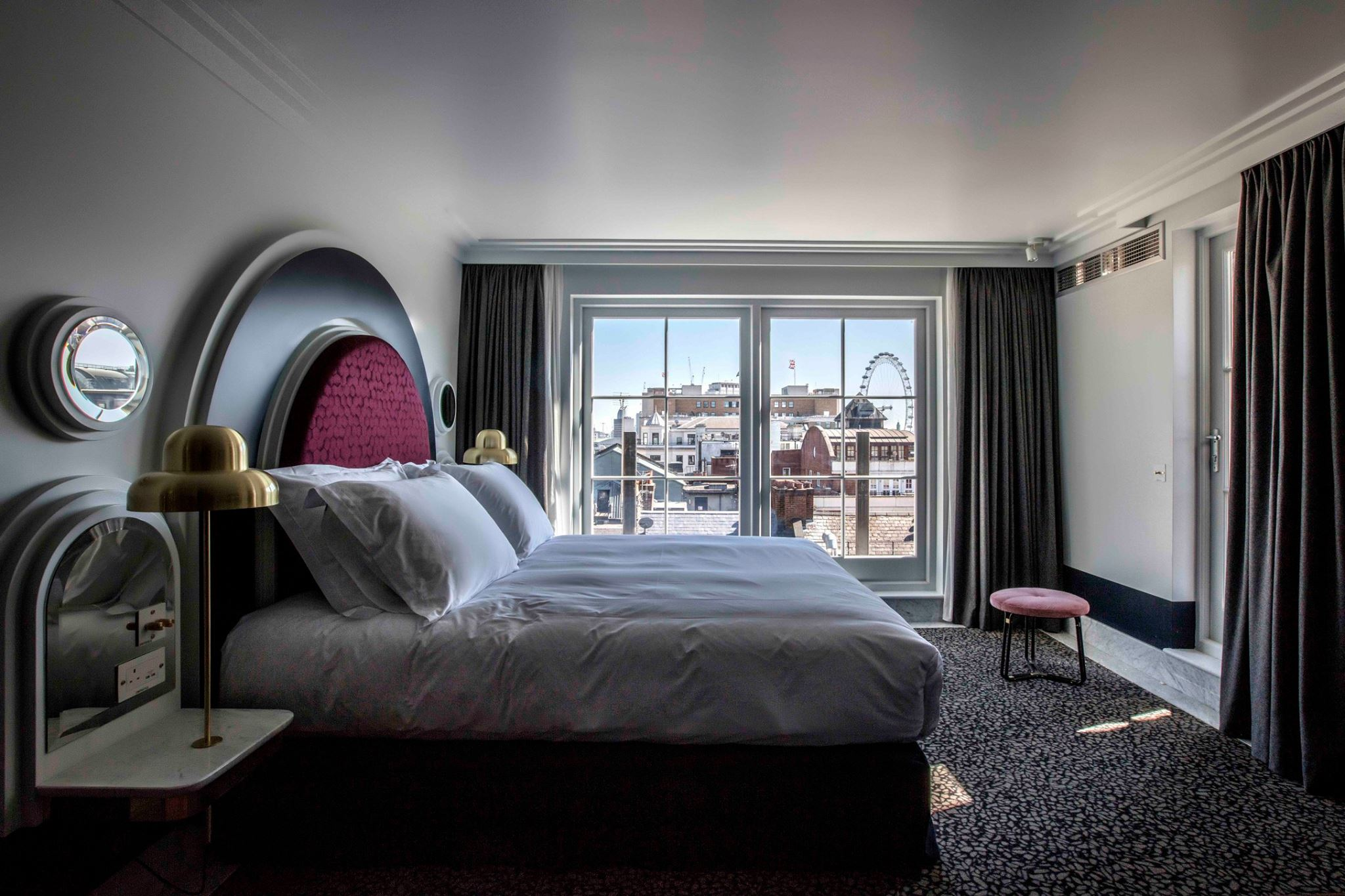 Best Boutique Hotels in London for a Weekend Getaway | Henrietta Hotel