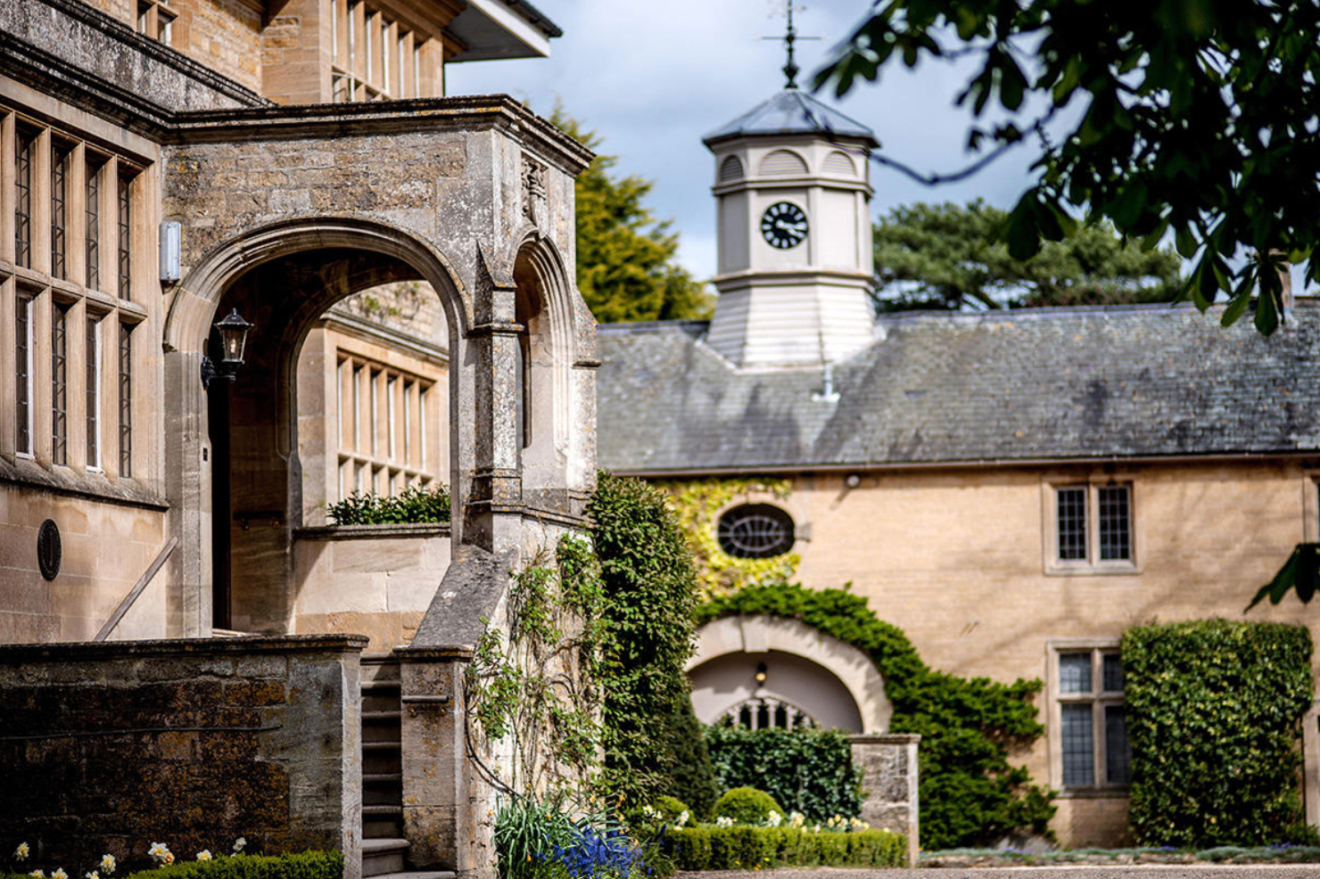 Cotswolds: 7 Day Itinerary | Slaughters Manor House