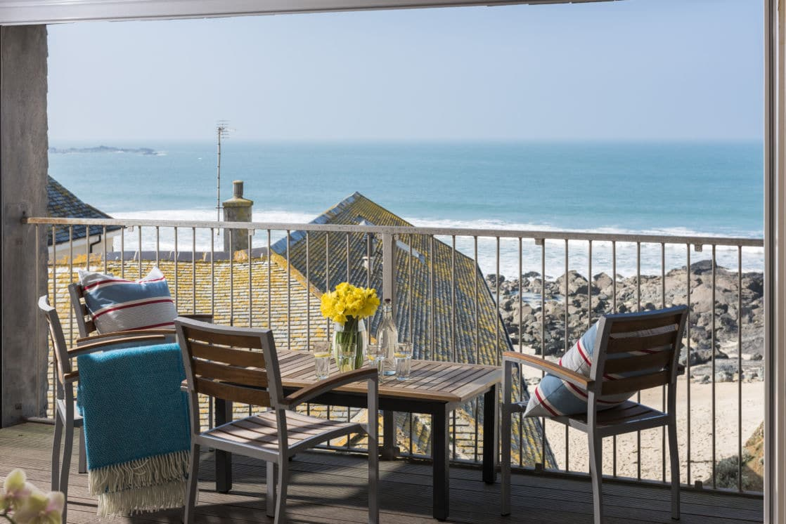 Incredible Holiday Houses in Cornwall | Slipway