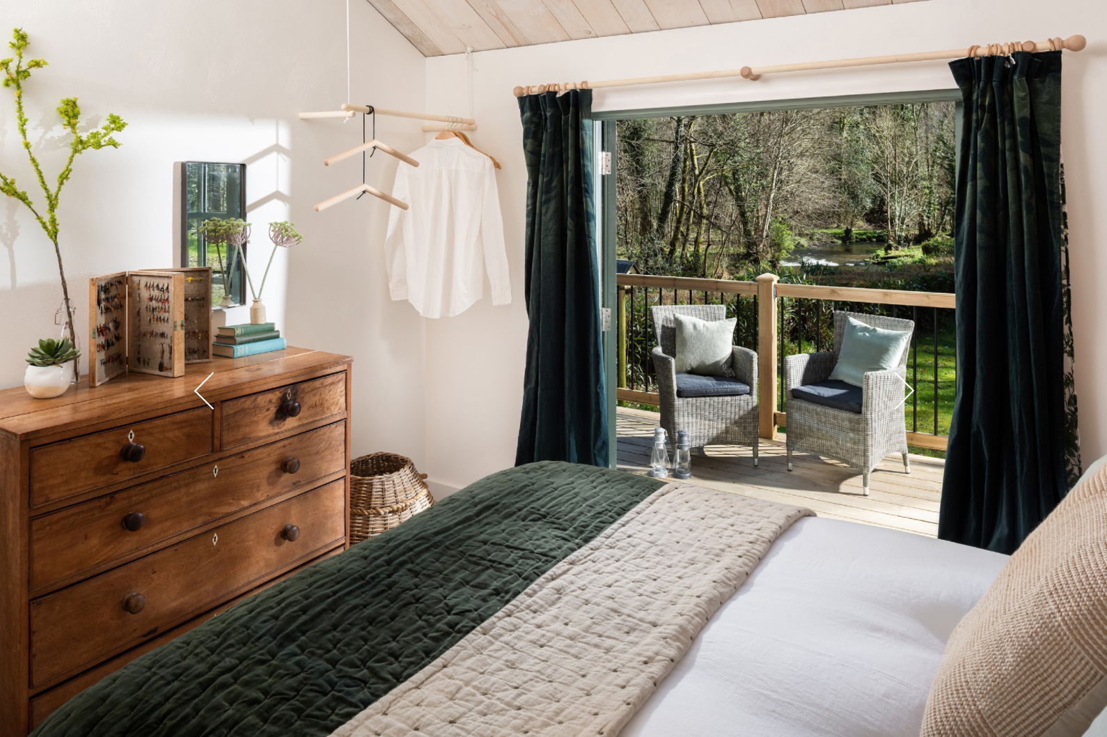 Amazing Holiday Homes in Cornwall | Damselfly