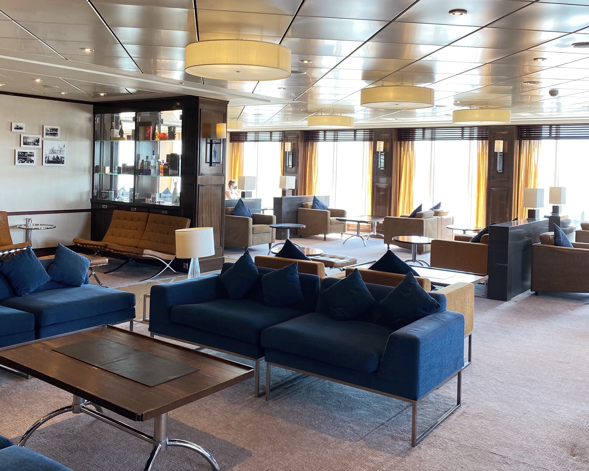 Exploring Europe with P&O Ferries
