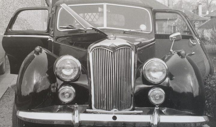 Riley RME 1954