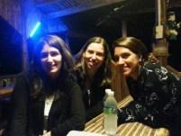 Rita, Lea and Francesca