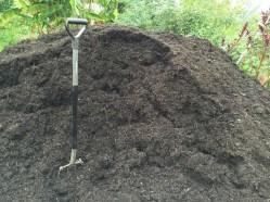 Compost envy!
