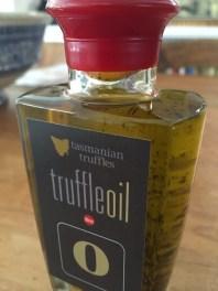 Tassie Truffle Oil
