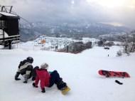 Ski Jam has great beginner and intermediate courses