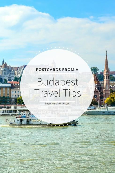 pinterest, budapest, travel tips, postcards from v