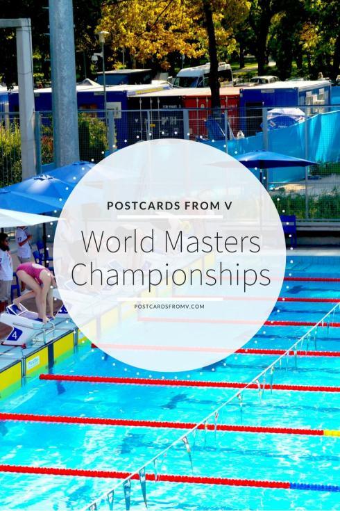 pinterest, world masters championships, budapest, postcards from v
