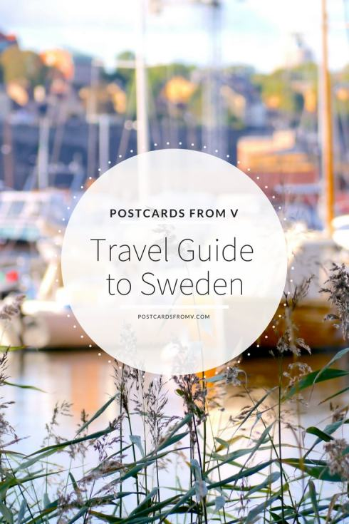 Pinterest, sweden, travel guide, postcards from v