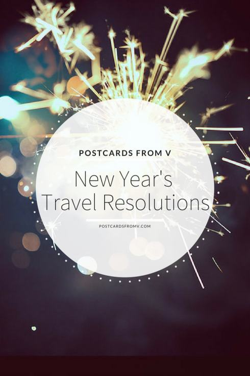 pinterest, new years resolutions, postcards from v