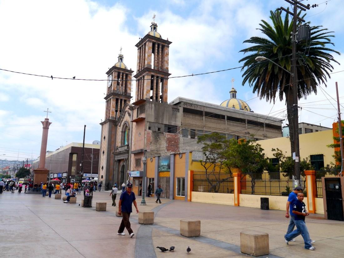 City Center, Tijuana