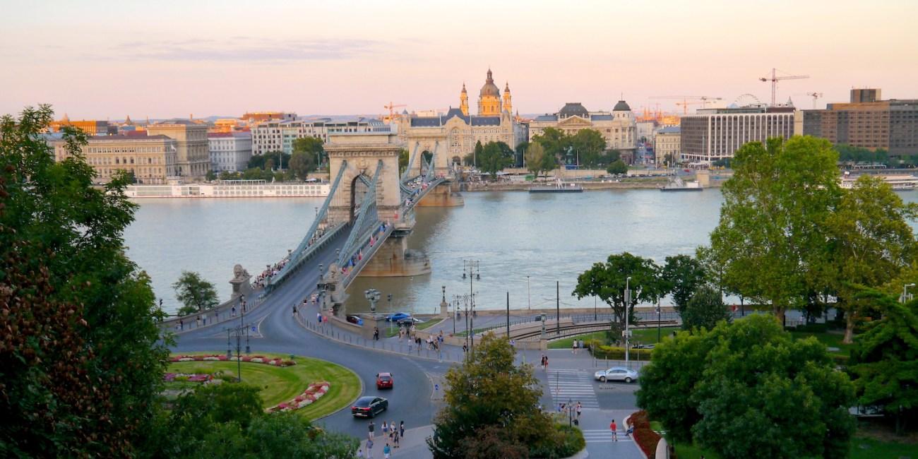 Budapest, City Guide