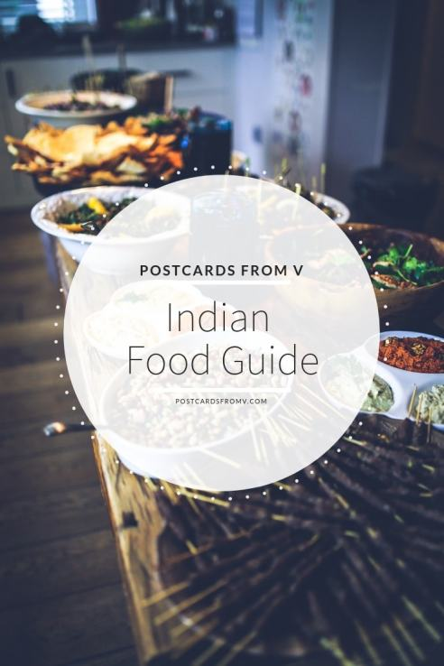 Indian Food Guide, Pinterest, Pin it