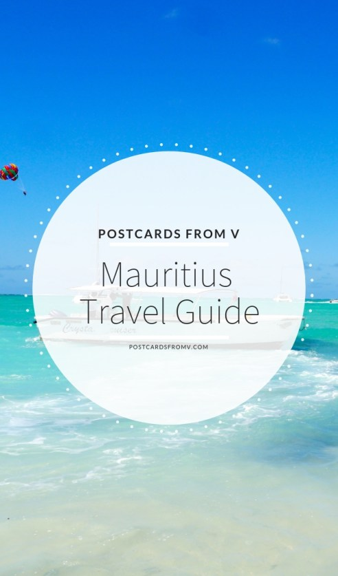 Mauritius, Pinterest, Travel Guide