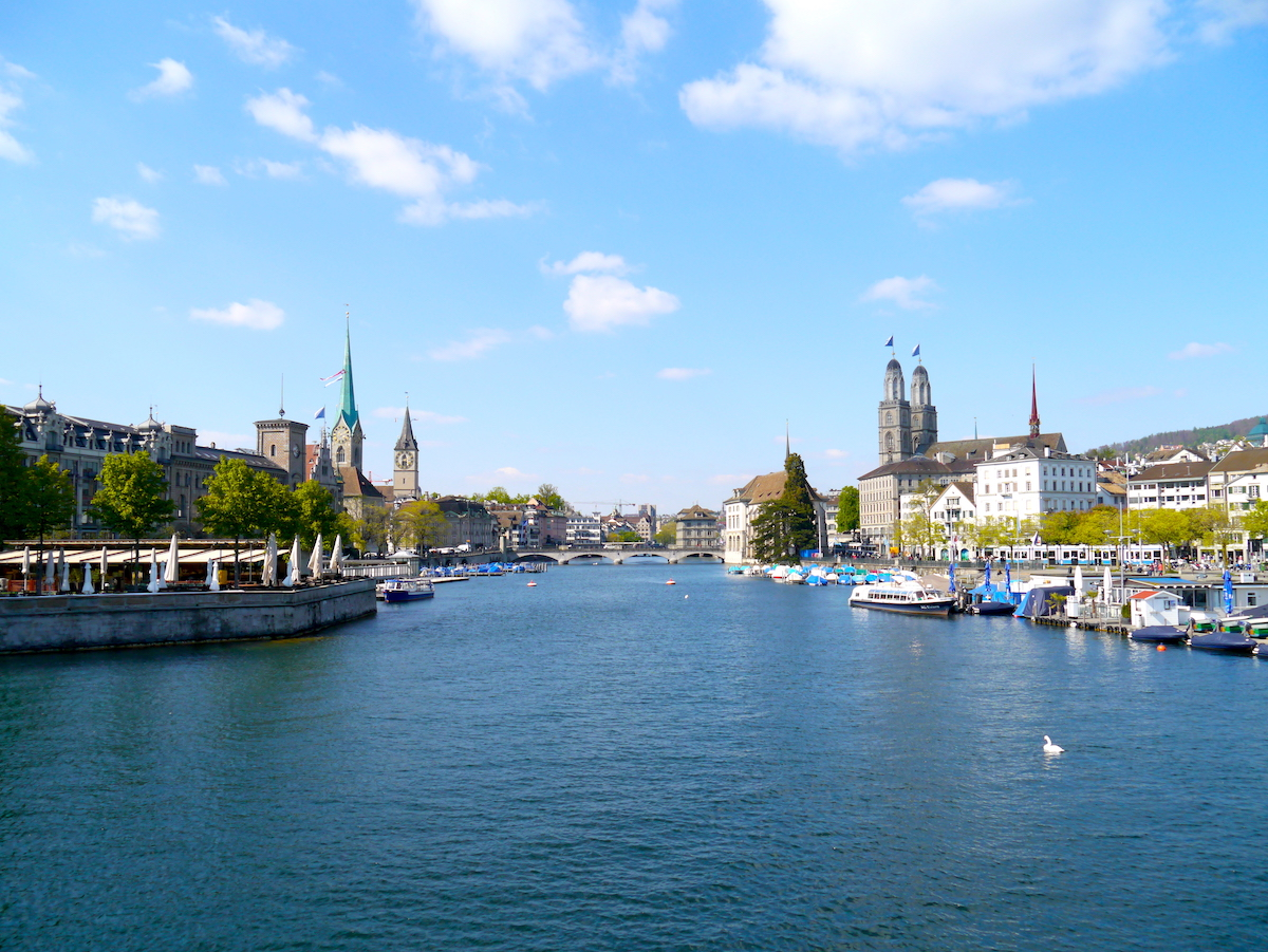 Zurich, City Guide
