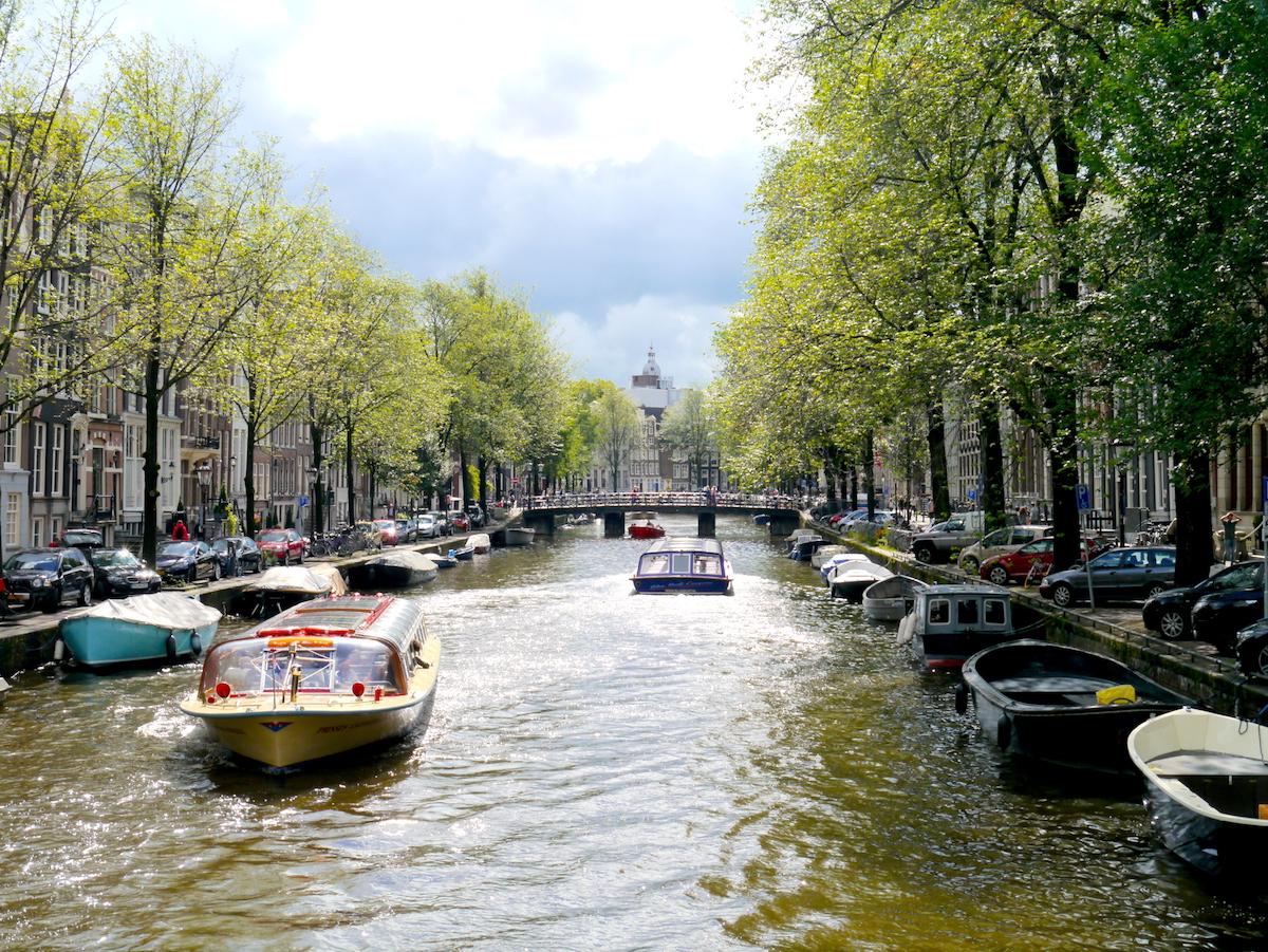 Amsterdam, City Guide