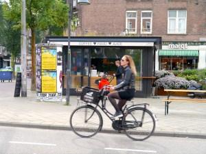 Amsterdam, City Guide, Bikes